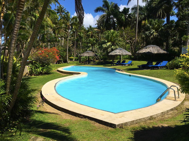 Tambua Sands Beach Resort